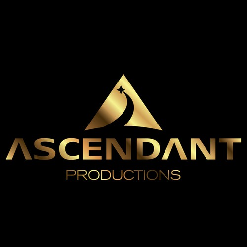 Create an Event Production Company Brand Logo