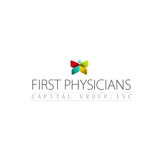 First Physicians Needs a Logo