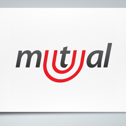 Mutual  needs a new logo