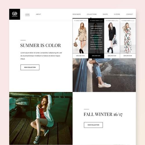 Fashion Boutique | Home