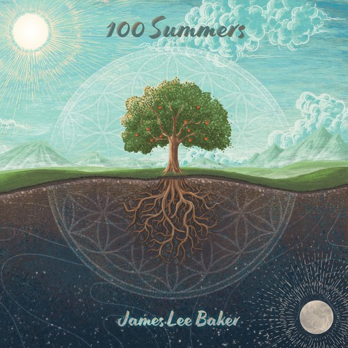 100 Summers cover