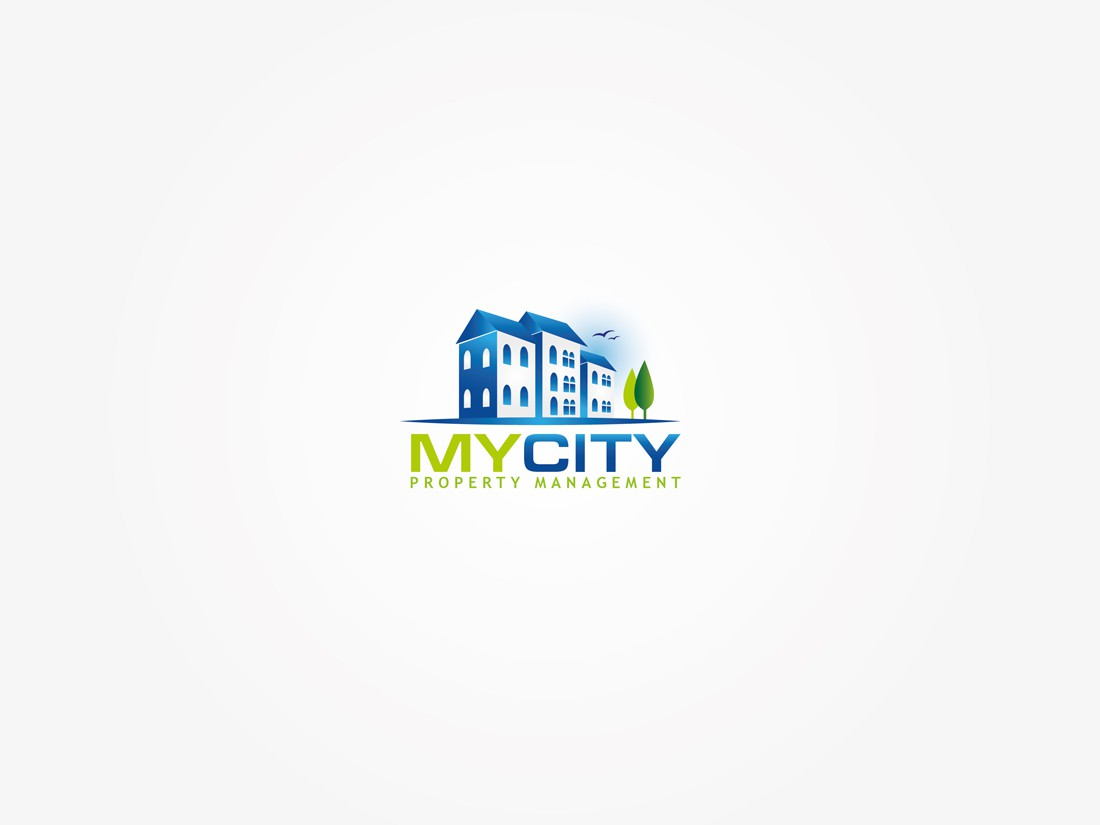 New logo wanted for Mycity Property Management