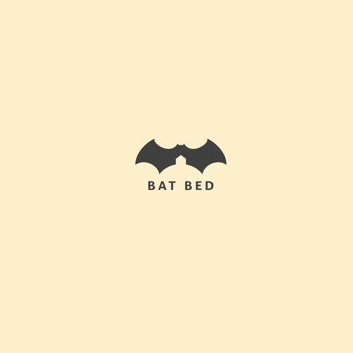 Bat Bed logo