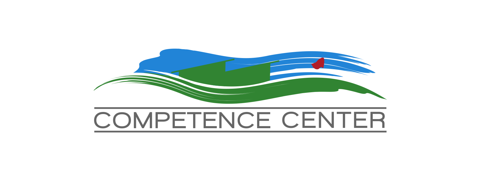 """Help Competence Center with a new logo """"match"""" to two already existing"""