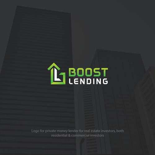 Concept for Boost Lending