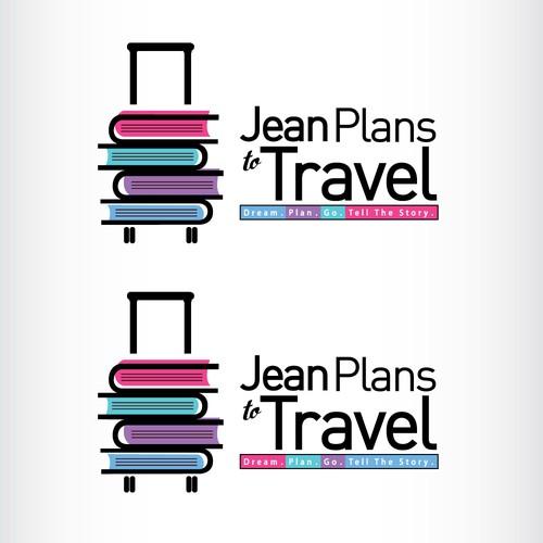 Travelling logo winner