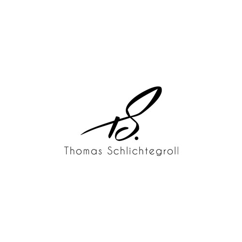 LOGOTYPE for a personal brand