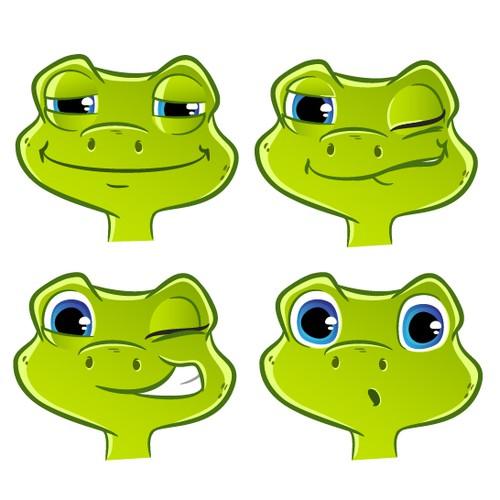 Kinko mascot