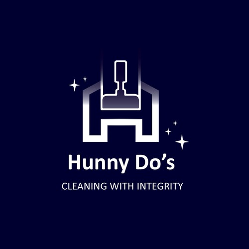 Hunny Do's Logotype