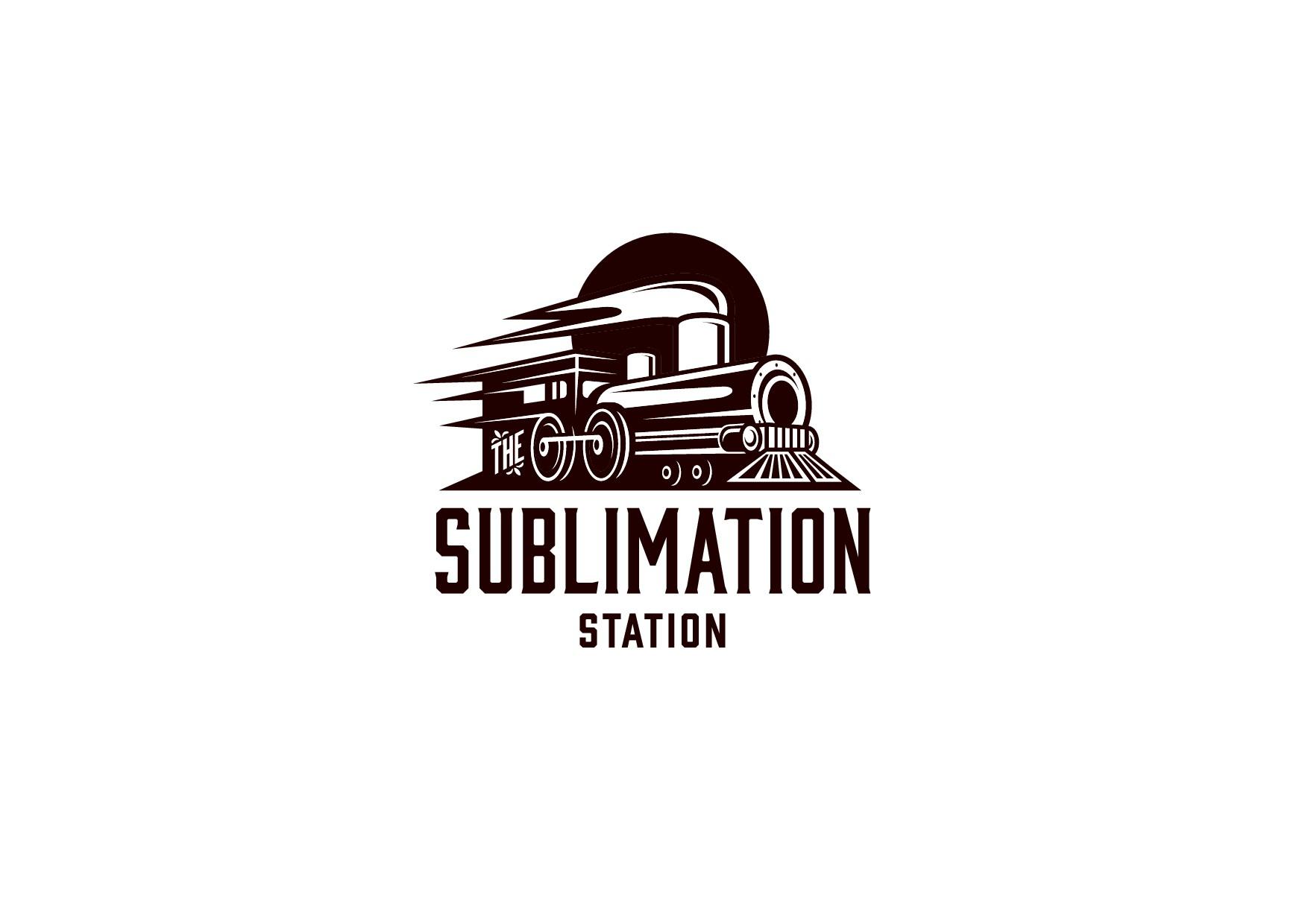 Sublimation Station
