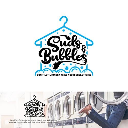 Suds & Bubbles