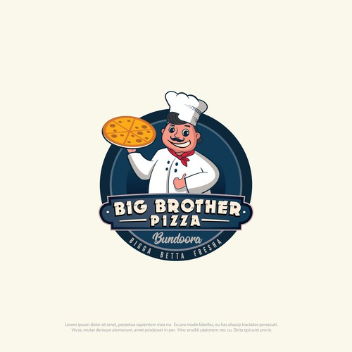 Big Brother Pizza