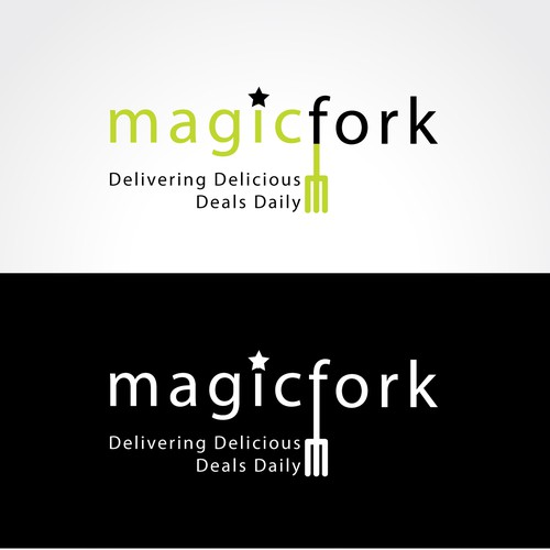 magic fork