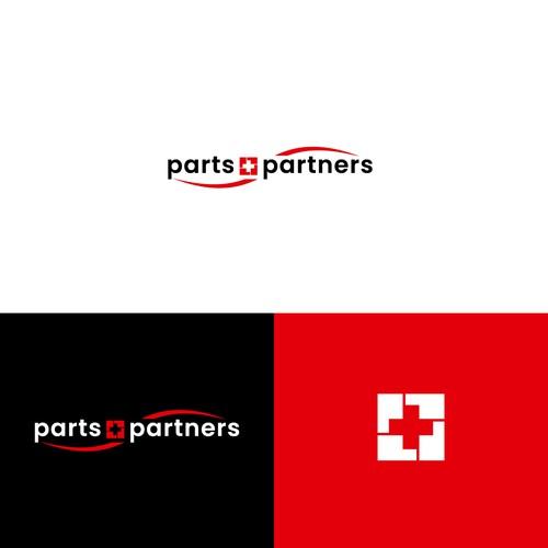 Parts + Partners