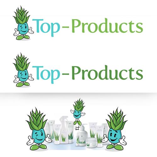 Erstellen: Nächste logo für Top-Products