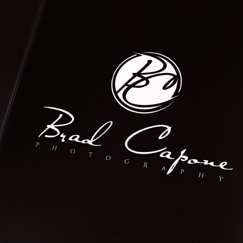 Create the next logo for Brad Capone Photography