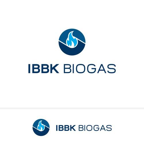 IBBK Biogas Logo