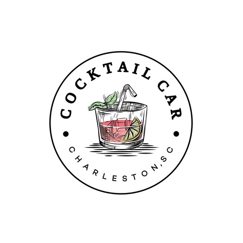 Classic Cocktail.