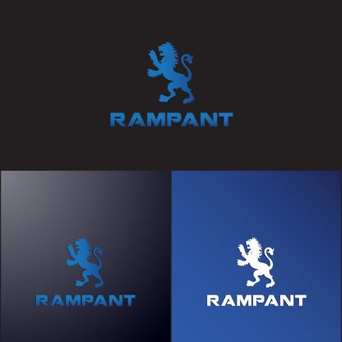 Create a bold, fresh, eye-catching logo for startup web company