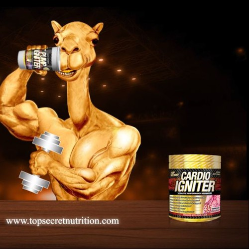 top secret nutritition needs a new illustration or graphics