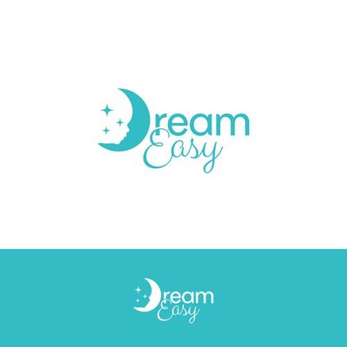 Logo for Dream Easy