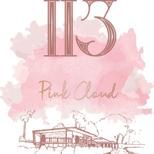 LOT113 - Pink Cloud