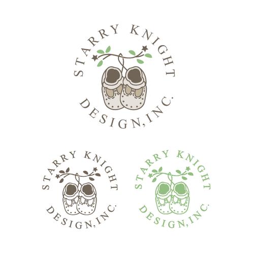 Starry Knight Design