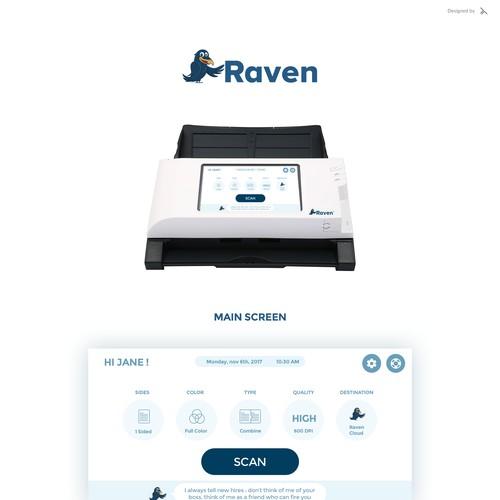 Printer UI