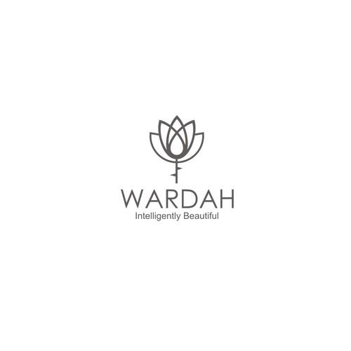 beautiful logo for cosmetics