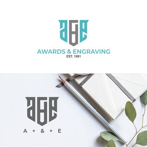 Award &engraving