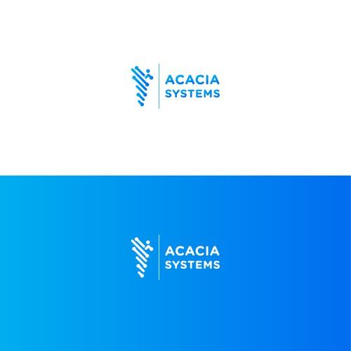Logo For ACACIA