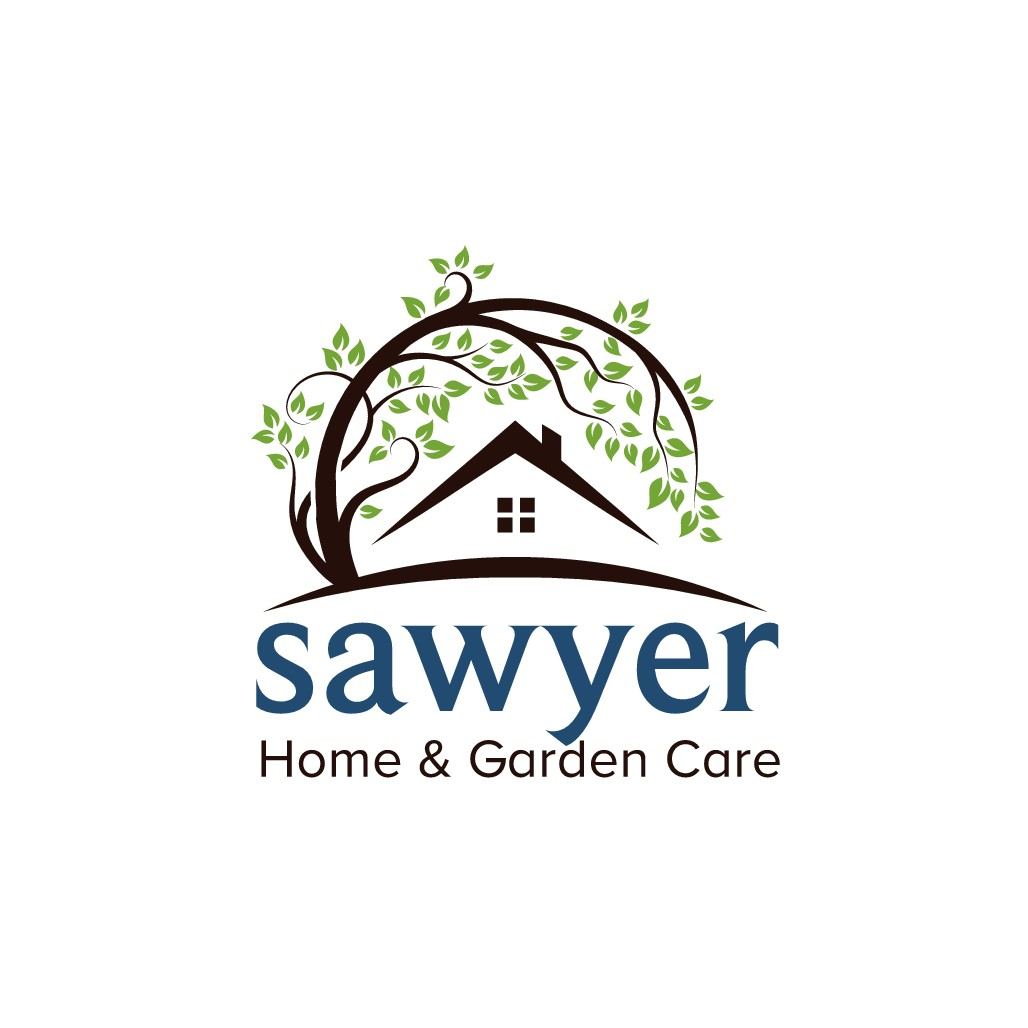 Sawyer Home & Garden Care needs you to design a new logo!