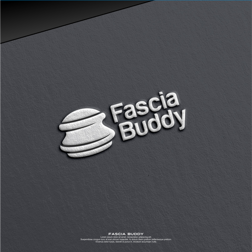 Logo for silicone massage product for retail