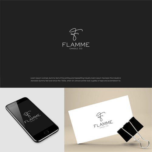 Flamme Candle co.