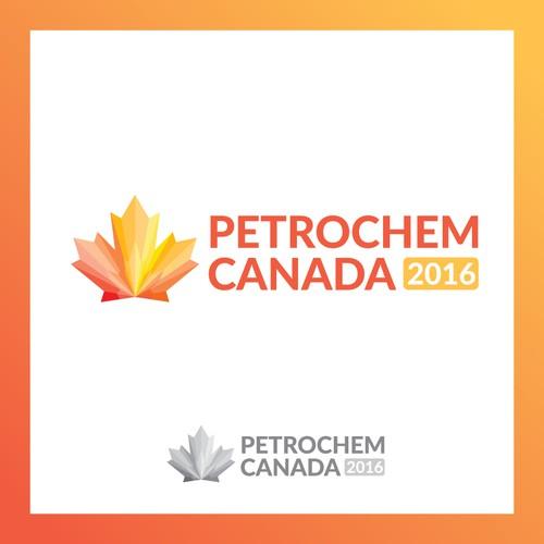 Petrochem Canada Conferrence Logo