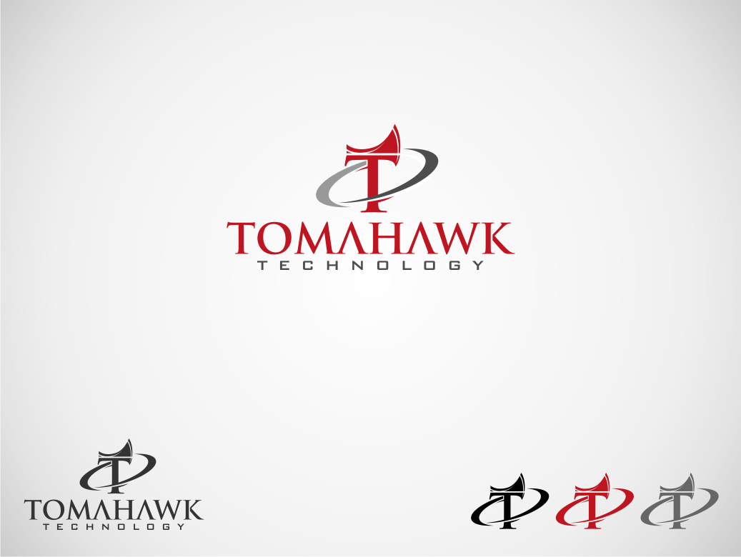 New logo wanted for Tomahawk Technology