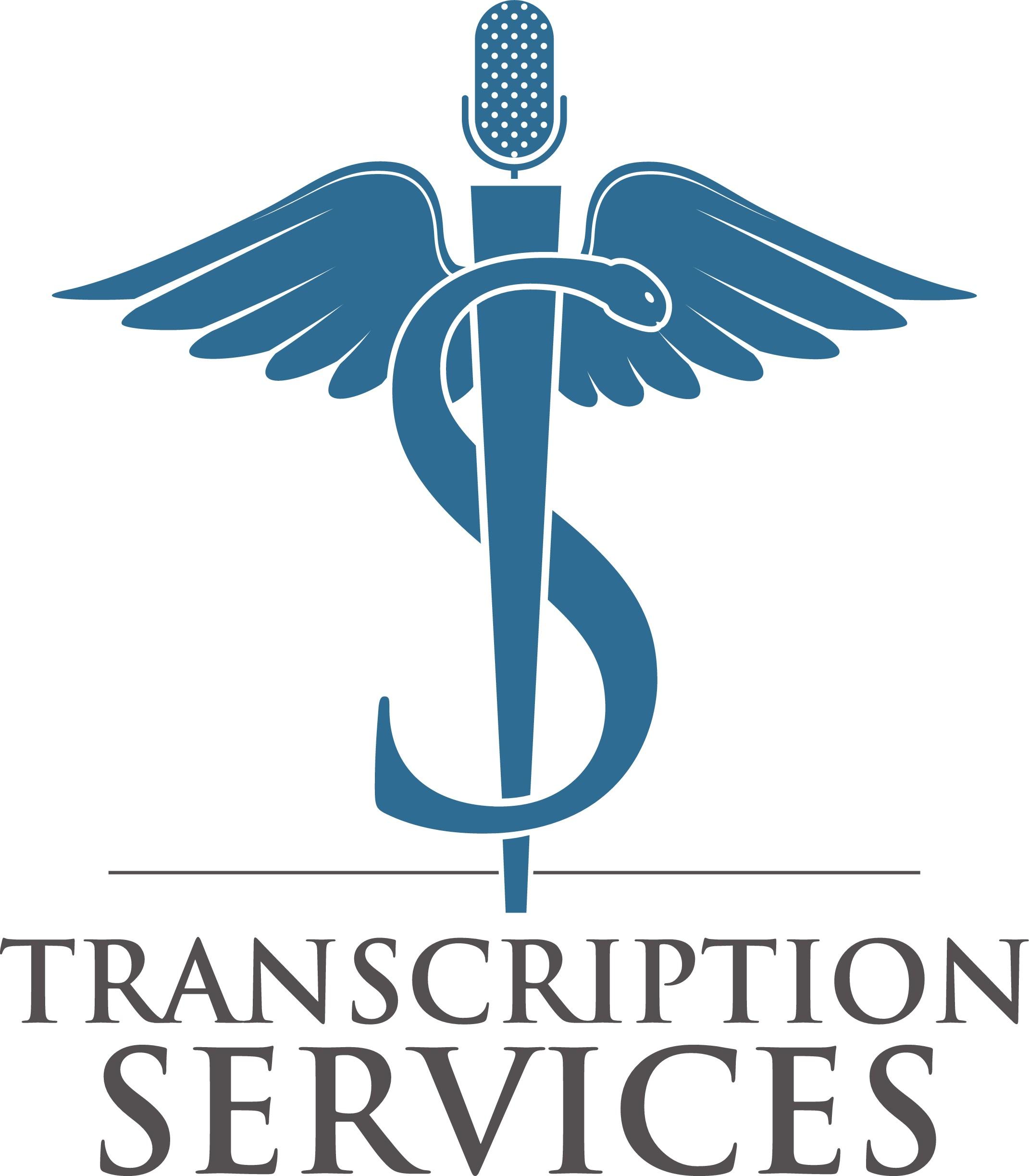 Transcription Services logo