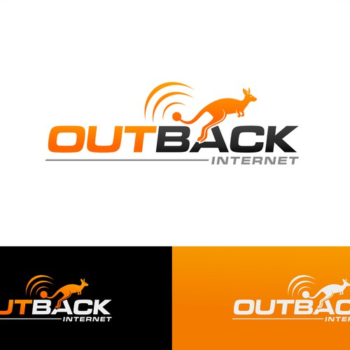 Outback Internet
