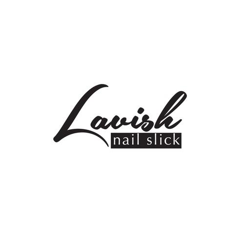 Create a winning logo for a new nail polish company!