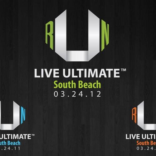 RUN - Live Ultimate