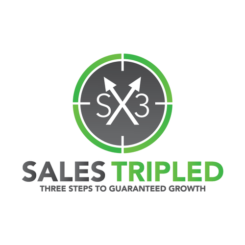 Create a Eyecatching & Powerful Logo for a new Sales Training Company