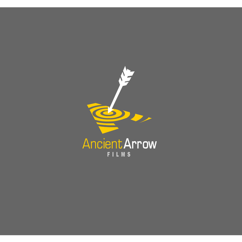 Film Production Company Logo Design