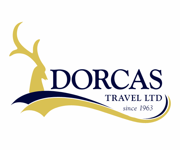SUPER LARGE LOGO DESIGN FOR A TRAVEL AGENCY IN GREECE - PLEASE