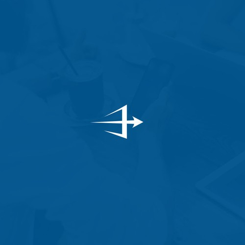 logo concept for Distinction Coaching