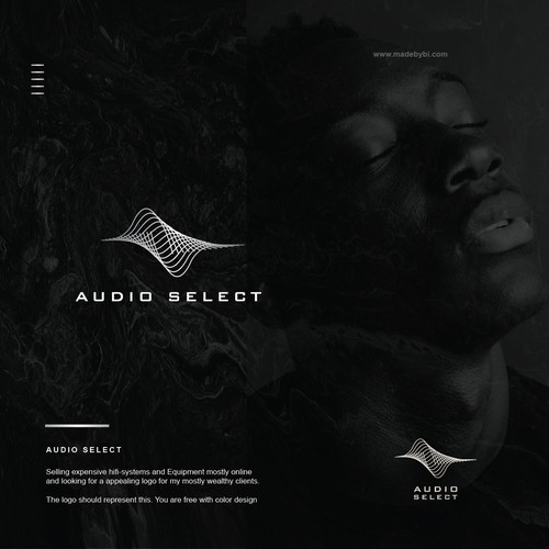 AUDIO SELECT