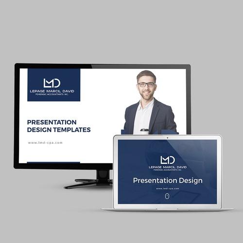 LMD PowerPoint Desing