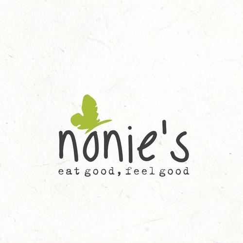 locally food logo