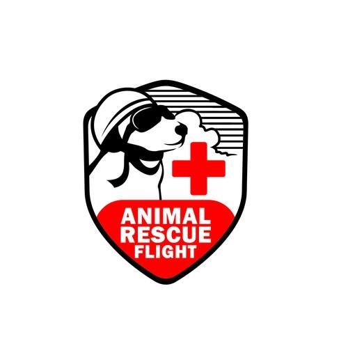 Logo for Animal Rescue
