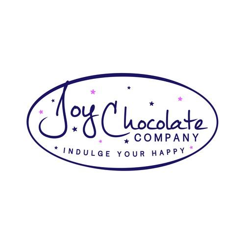 Chocolate Company Logo