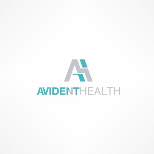 Logo AVIDENT HEALTH